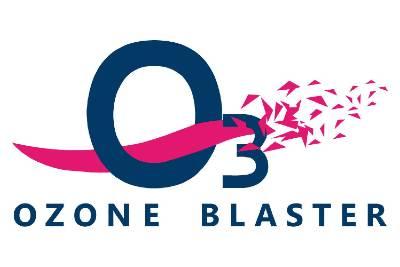 Ozone Blaster Horeca ontgeuringsinstallatie
