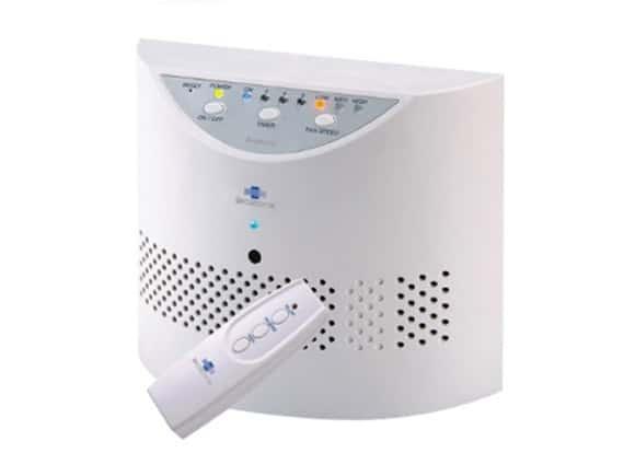 BioZone AirCare PR30, BioZone AirCare PR-30 oppervlakte desinfectie en geurverwijdering