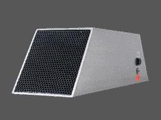 Clear Air Mini 9 UVC Luchtreiniger met UV lamp alternatief voor luchtreiniger luchtbehandeling
