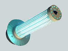 Clean Air PHI HVAC Guardian InDuct luchtreiniging UVC alternatief voor luchtreiniger coil
