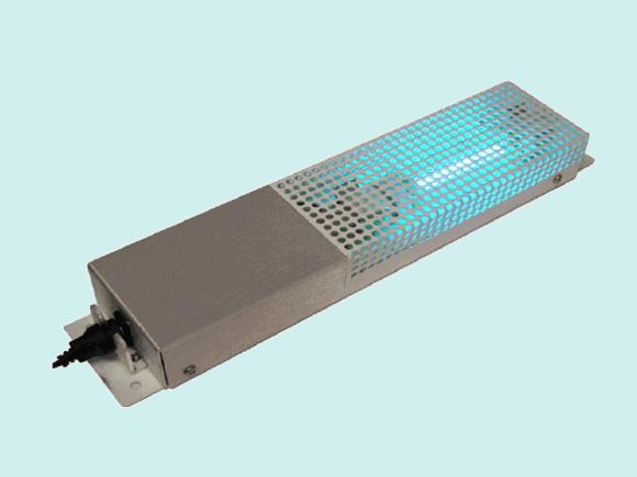 Clean Air PHI HVAC Mini Airco luchtreiniger UV-C