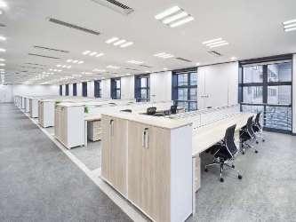 Coronaproof werken in een Coronaproof kantoor op een Coronaproof locatie