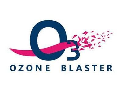 Ozone Blaster ontgeuringsinstallatie horeca geurreductie