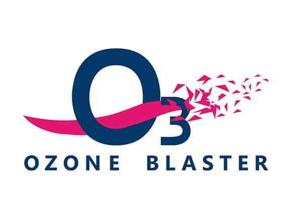 Ozone Blaster ontgeuringsinstallatie horeca