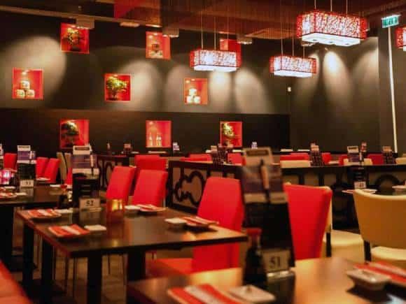 Nieuw restaurant alphen aan den rijn