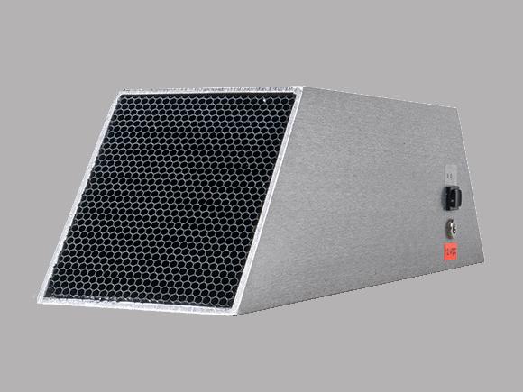 Clean Air Micro 5, UVC luchtreiniger, uv luchtreiniger, uv lamp